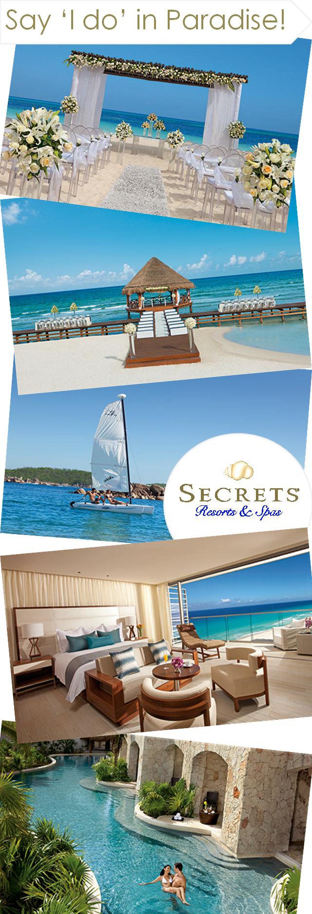 Sponsored Post Best wedding venues, Resort spa, Wedding