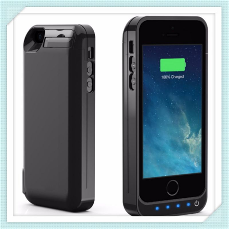 finest selection 45bb4 2918d New 4200mAh Portable Backup External Battery Charger Case Power Bank ...