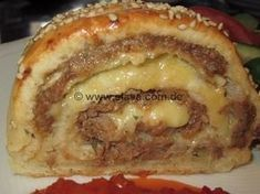 quick tasty minced meat roll, #meat #minced #quick #Roll #tasty