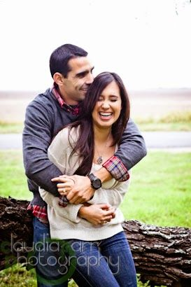 Claudia Farr Photography: Harlingen Engagement Photographer - Joe and Karina