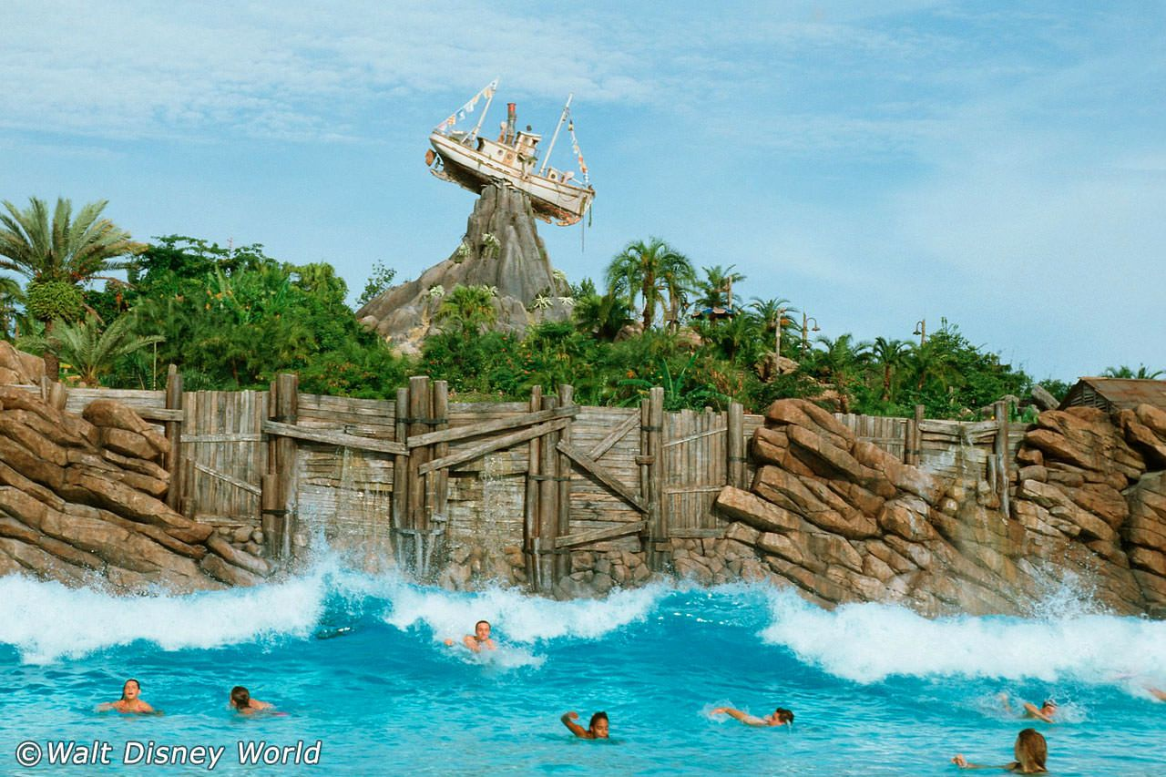 5 Best Water Parks in Orlando Orlando's Best Water Parks