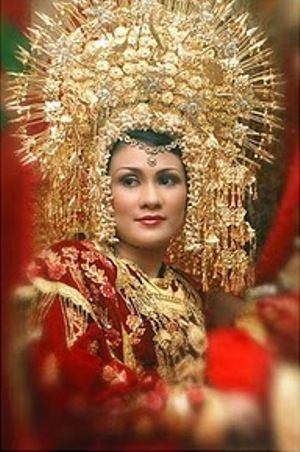 Minangkabau peopleThe Minangkabau ethnic group, also known as Minang Urang Minang in
