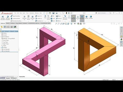 Youtube Solidworks Solidworks Tutorial Tutorial