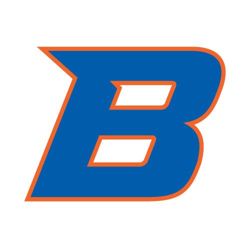 My Favorite College Is Boise State University Boise State University Boise State Technical Schools