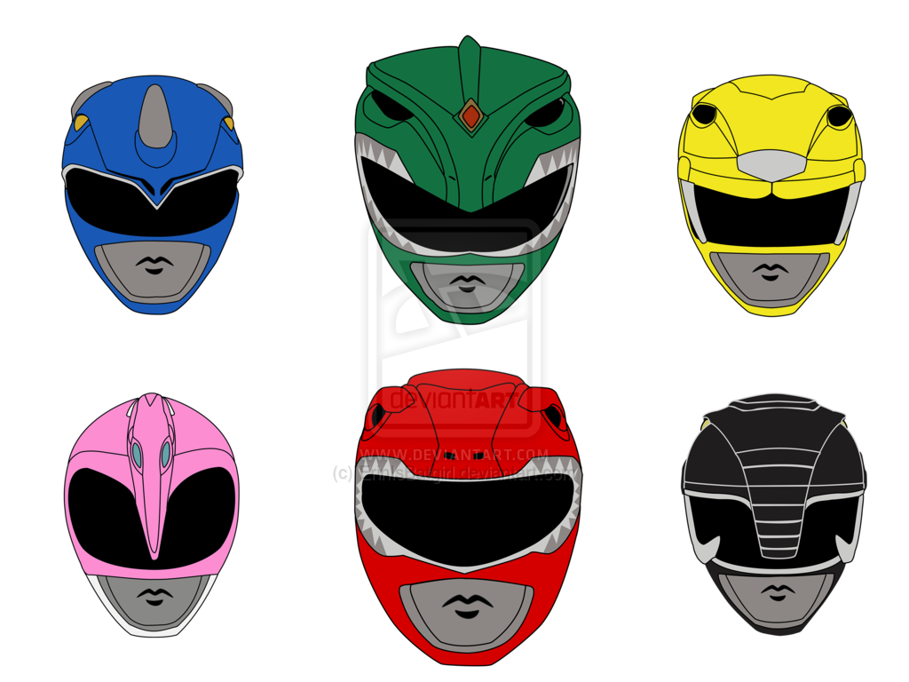 Power Ranger Helmet Template Google Search Power
