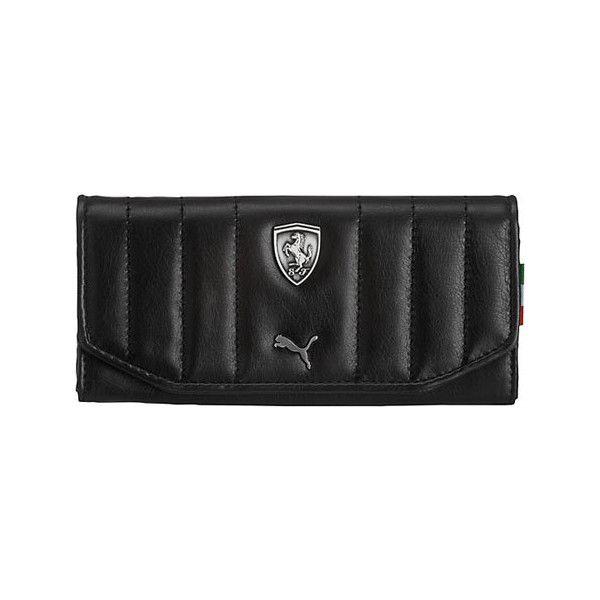 0f0654fc05 Women s PUMA Ferrari LS Wallet F 073944