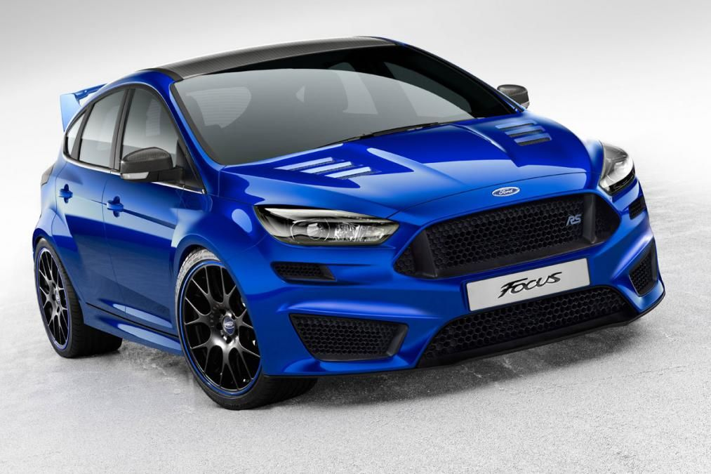 Ford Focus Rs 2016 It S For February 3rd Ford Focus Ford Focus