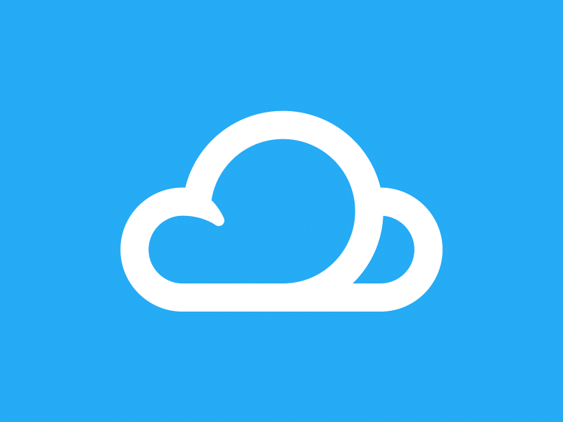 Cloud Preview Png By Sandor Logo Design Logos Clouds