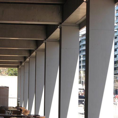 Hanson Precast Precast Concrete Precast Concrete