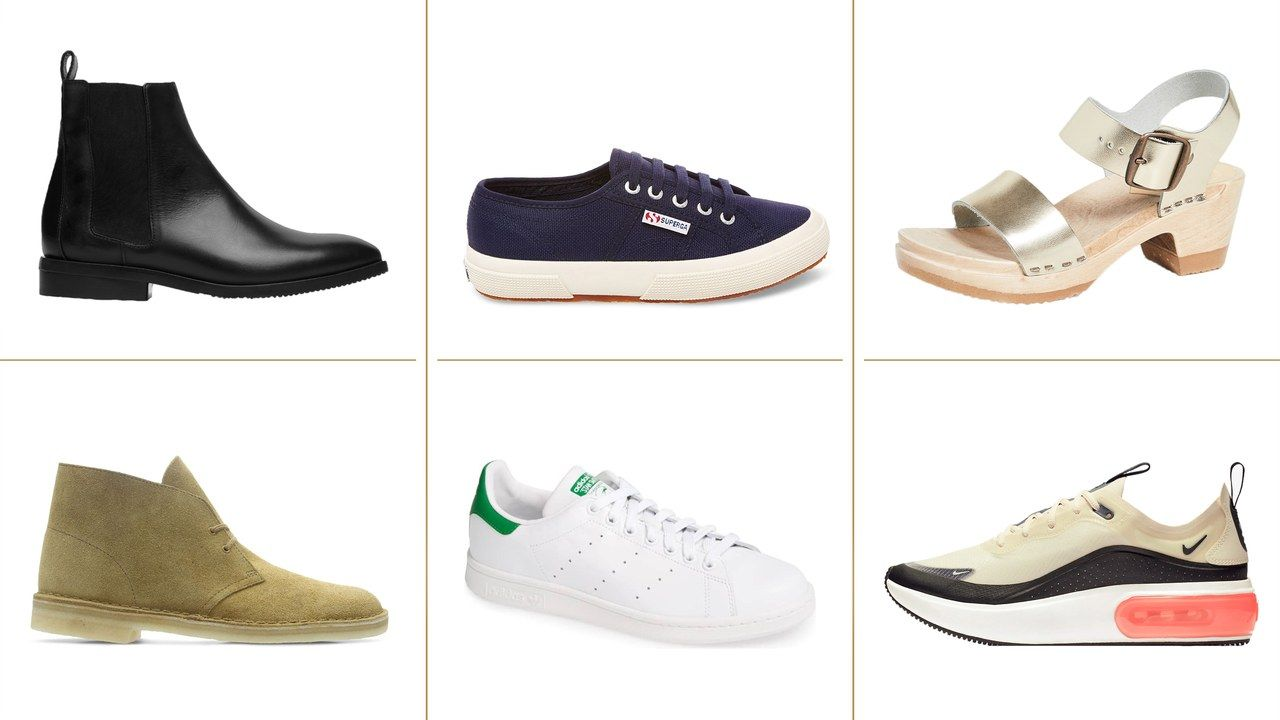 17 Most Comfortable Walking Shoes For All Types Of Travelers Comfortable Walking Shoes Shoes Nice Shoes