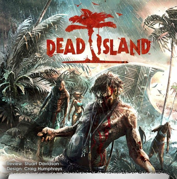 Dead Island Xbox 360 games, Ps3 games, Horror game