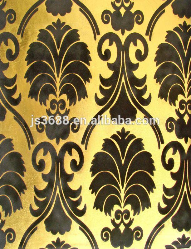 Italian Design Wallpaper Decorative Plastic Wallpaper Office ...
