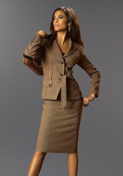 Реферат подбор ткани для делового костюма Мода тенденции  Реферат подбор ткани для делового костюма