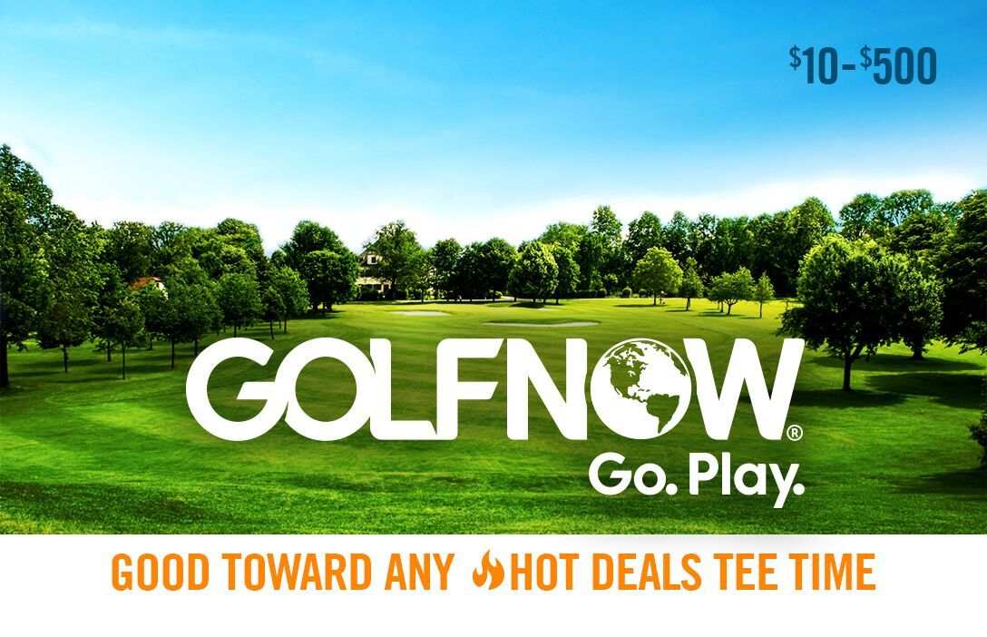 Golfnow gift card buy now gift card number tees time
