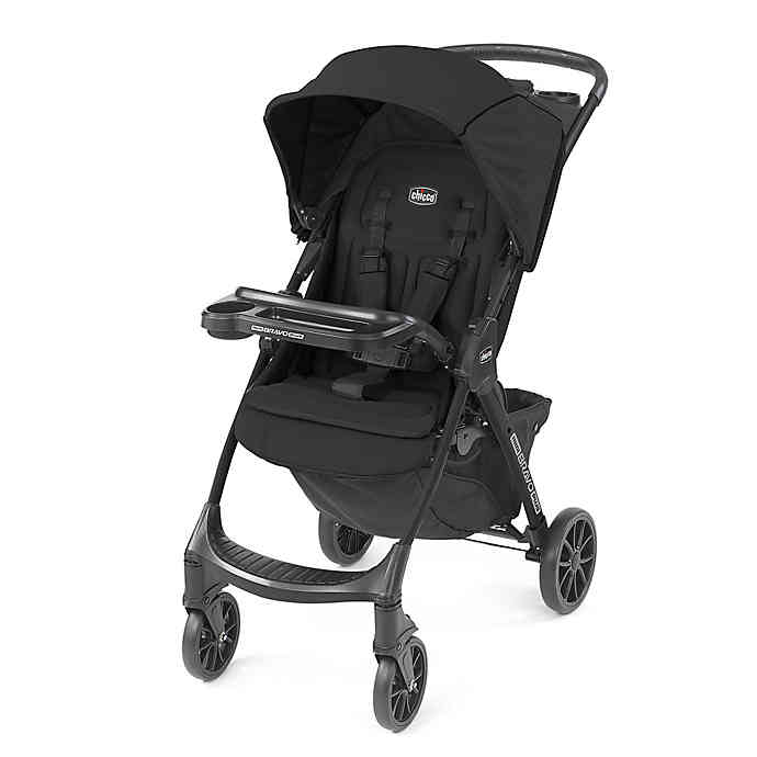 Chicco® Mini Bravo® Plus Stroller Lightweight stroller