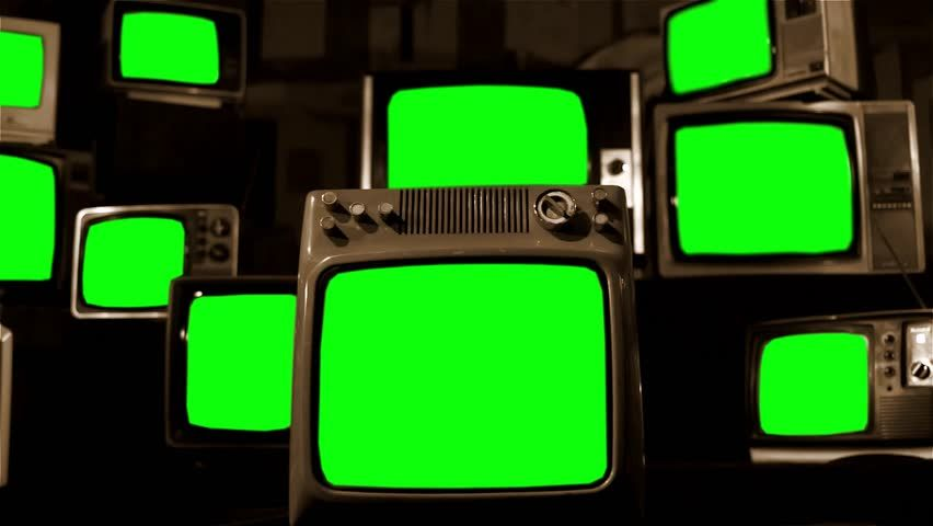 Image Result For Stack Of Tv S Greenscreen Overlays Transparent Overlays