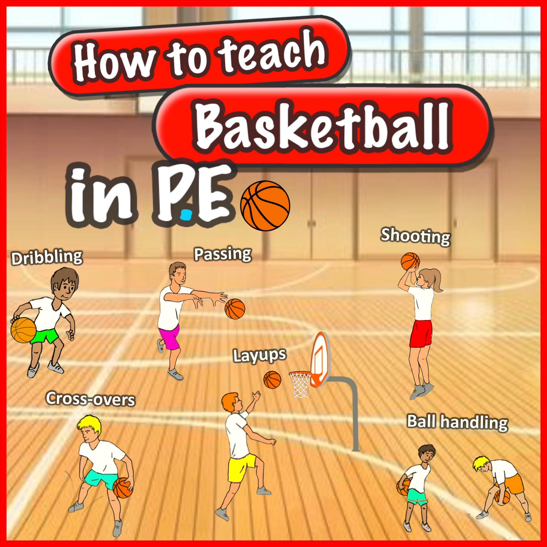 Pin On Elementary Pe