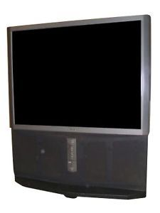 I Used To Have One Like This 50 Rear Projection Tv Super Cool In 1990 Playing Super Mario Play Super Mario Rear Projection Tv