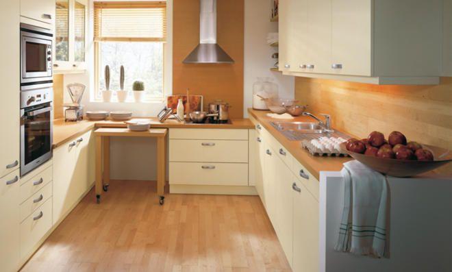 Küche planen und aufbauen Küche selber planen