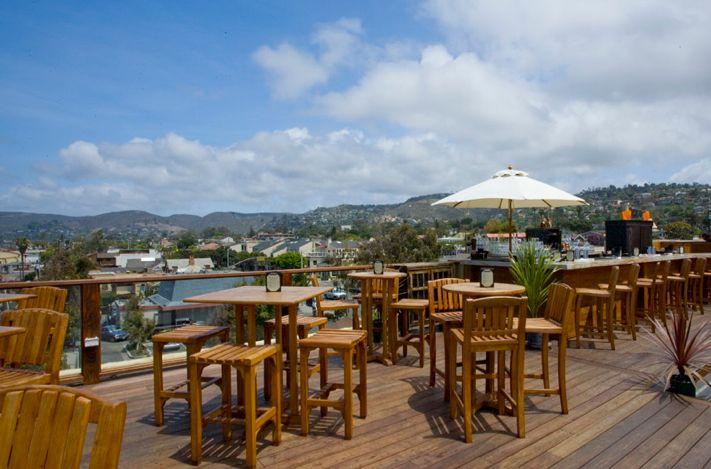 Las Brisas Laguna Beach | Dining With A View | Orange County