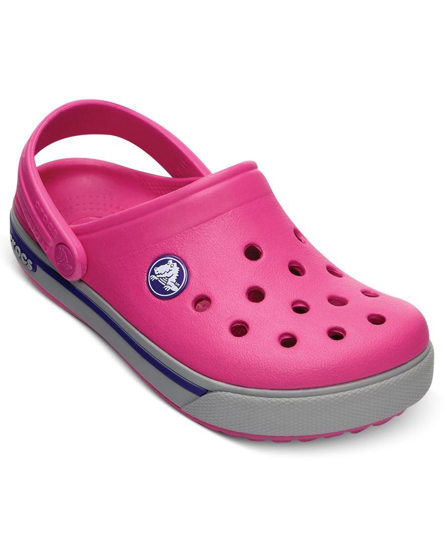 Crocs Kids Shoes, Girls and Boys