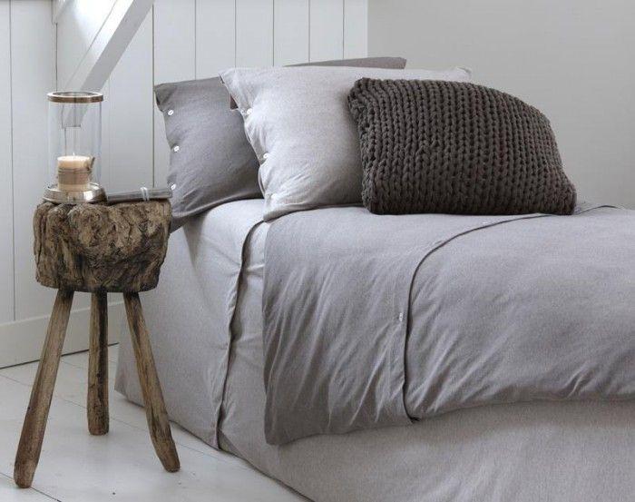 Slaapkamer Wit Grijs : Grijs wit slaapkamer u artsmedia