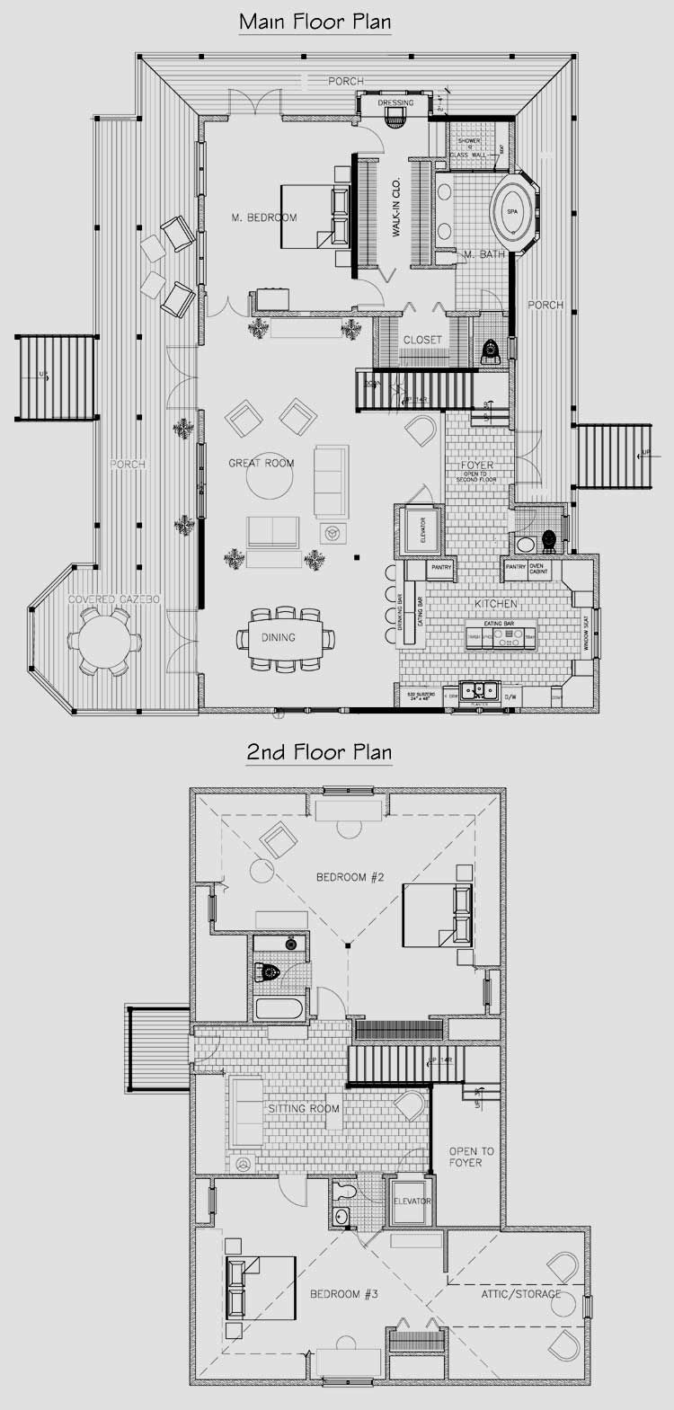 Find my house layout