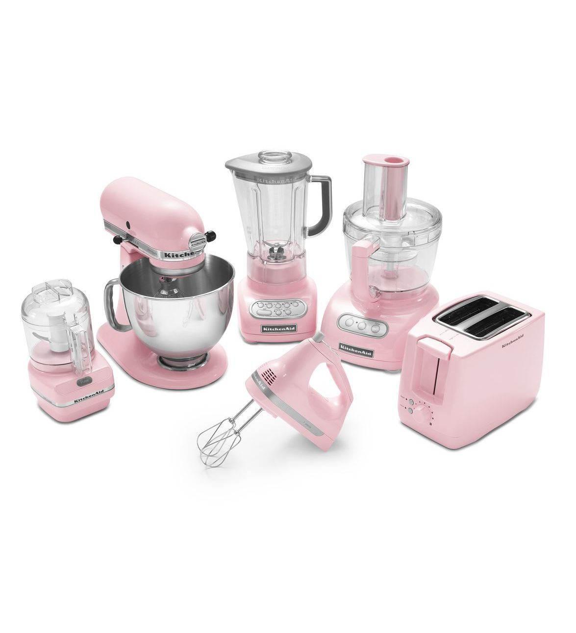 Pink Small Kitchen Appliances Kitchenaid Dreams Vegetarian Cooking Pinterest Tips Dreams