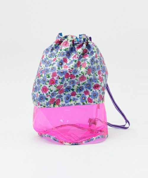 【ZOZOTOWN】fafa(フェフェ)のショルダーバッグ「MELODY | プールバッグ」(6161-0008)を購入できます。