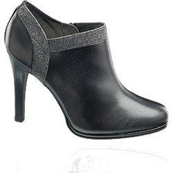 Deichmann Jesien Zima 2014 2015 Trendy W Modzie Pumps Shoes Boots