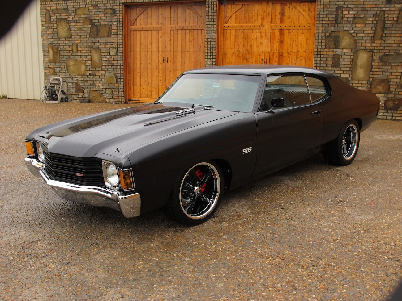 muscle cars for sale 1970-72 Chevelle pro-touring builds - Atlas ...