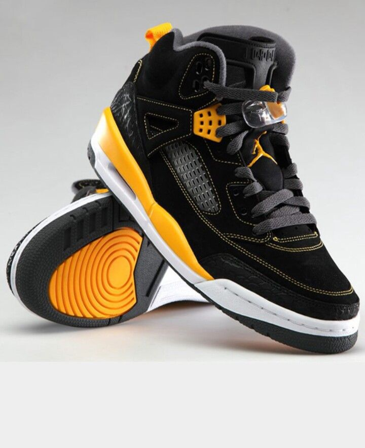 huge discount 68db4 dd9bb STEELERS JORDAN SPIZIKES !!