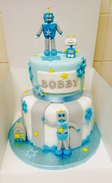 September 2015 Make of the Month Competition Baking Special