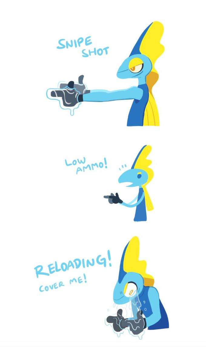 Inteleon Google Search Pokemon Funny Pokemon Pokemon Memes