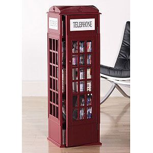 Destiny789s Save Of Phone Booth Cabinet Home Office