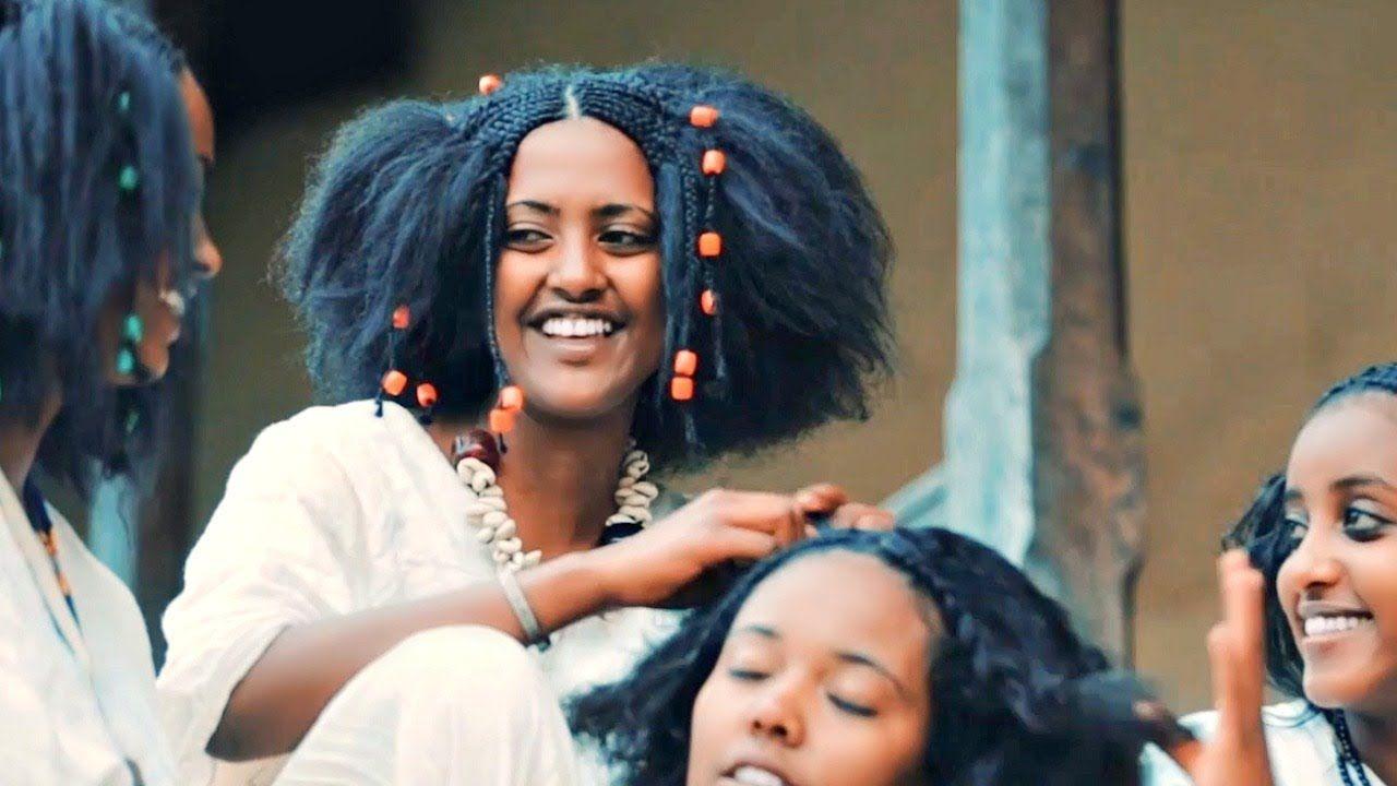 Leencoo Gammachuu - Muquxxaayee - New Ethiopian Music 2018 (Official
