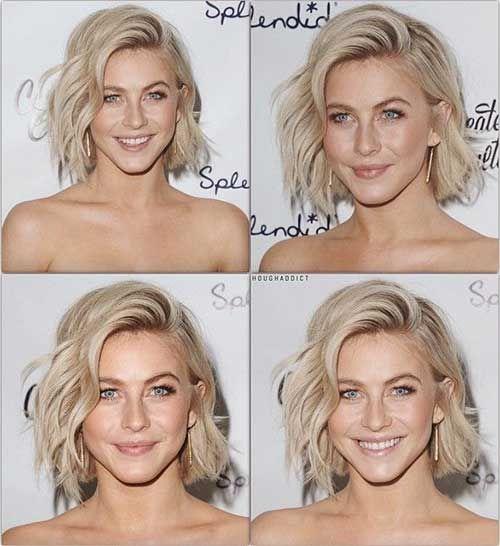 20 super kurze Haarschnitte für Frauen - Einfache Frisur