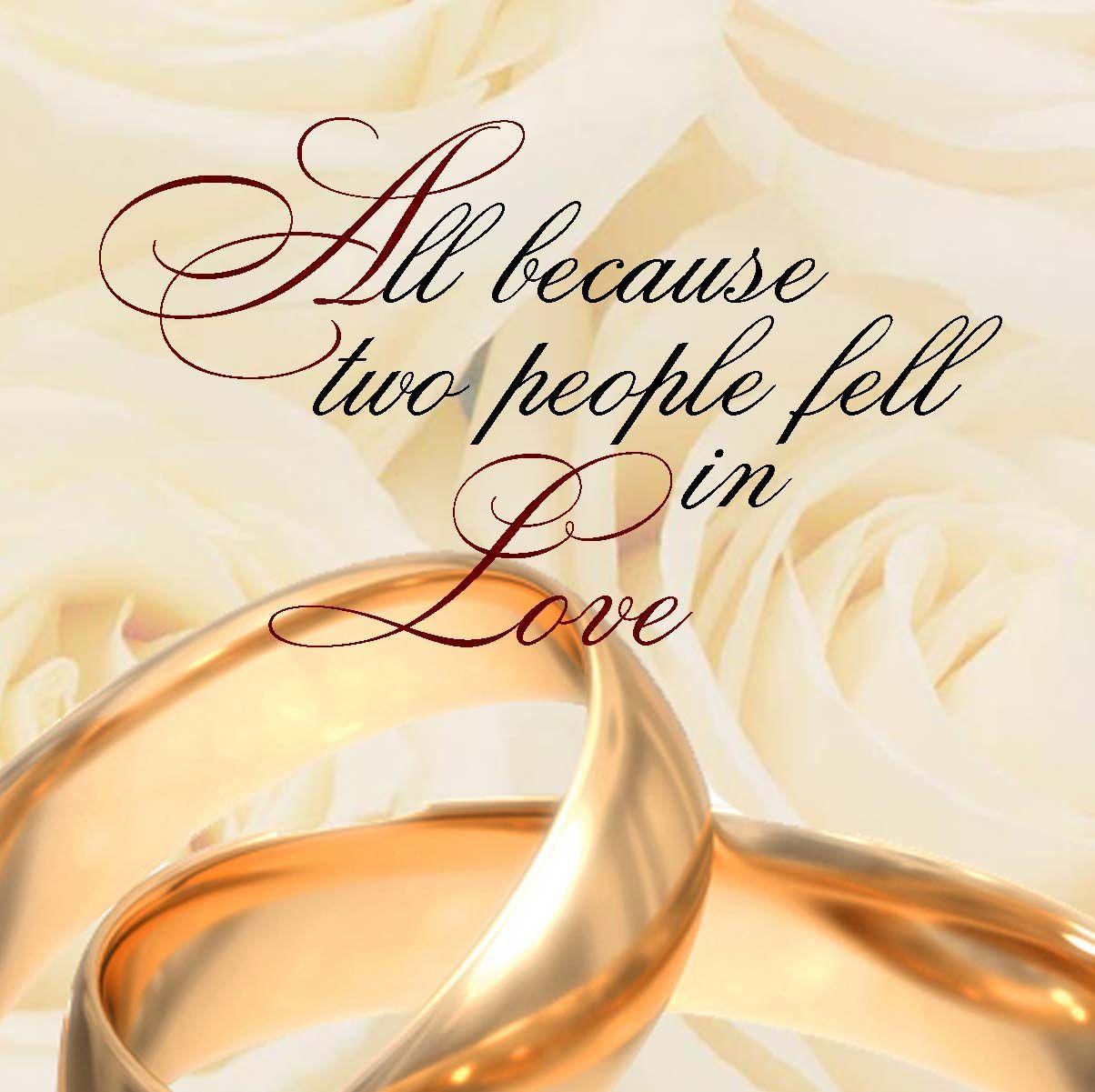 IN LOVE 2 Engagement rings, Wedding rings, Engagement
