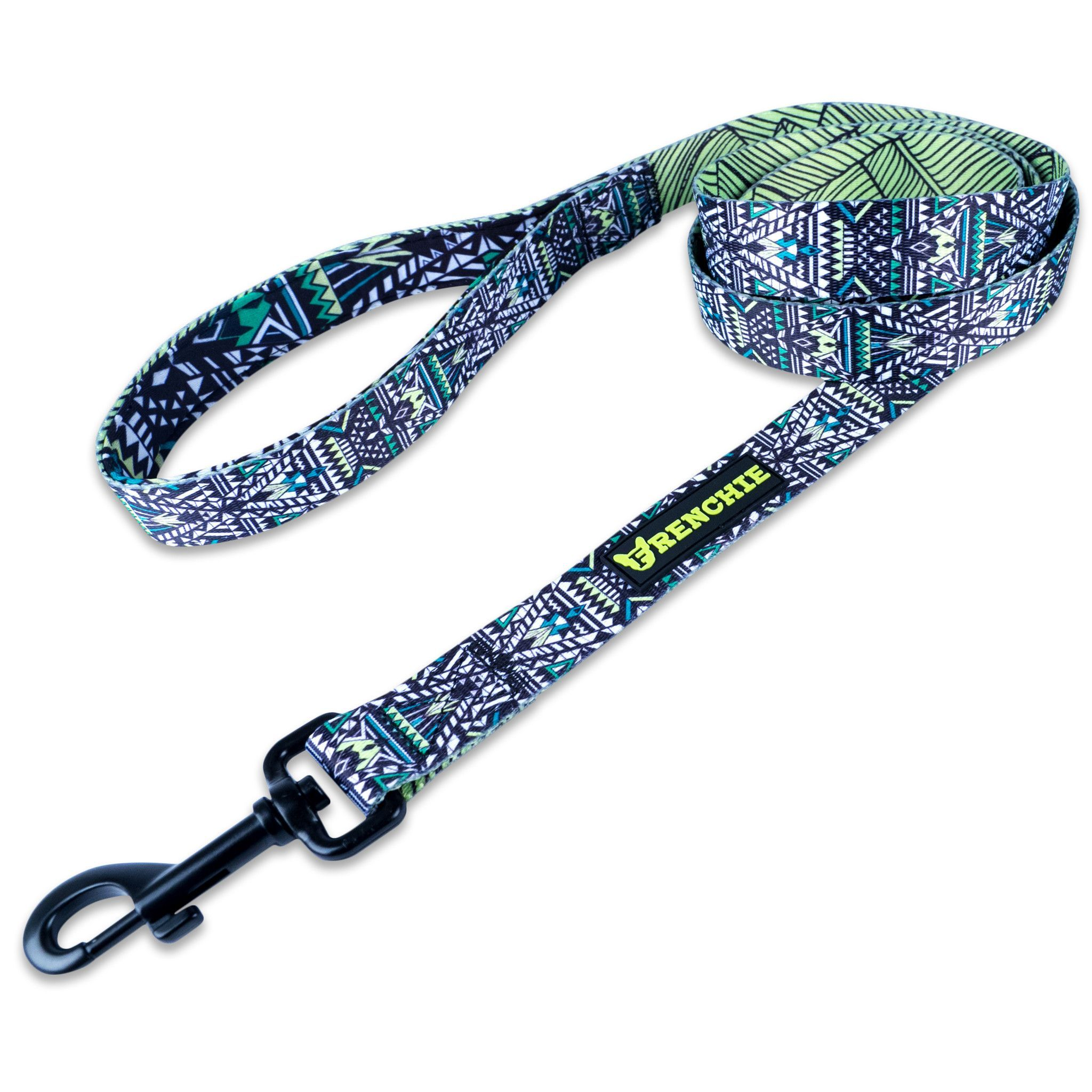 The Frenchie Comfort Leash - JURASSIC from FRENCHIE BULLDOG
