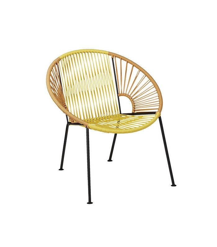 Make Way For Spring The Best Patio Chairs Under 300 For The Home