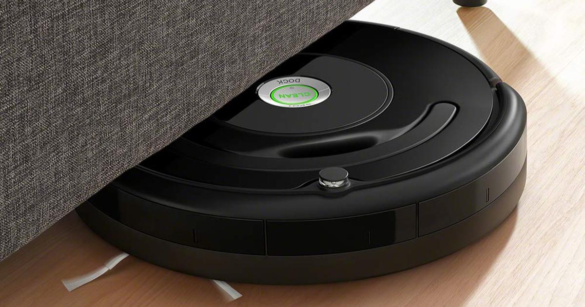 Irobot Roomba 671 Robot Vacuum Cleaner On Sale For Over 100 Off On Amazon Mrahmedserougi Irobot Vacuum Cleaner Robot Vacuum Cleaner