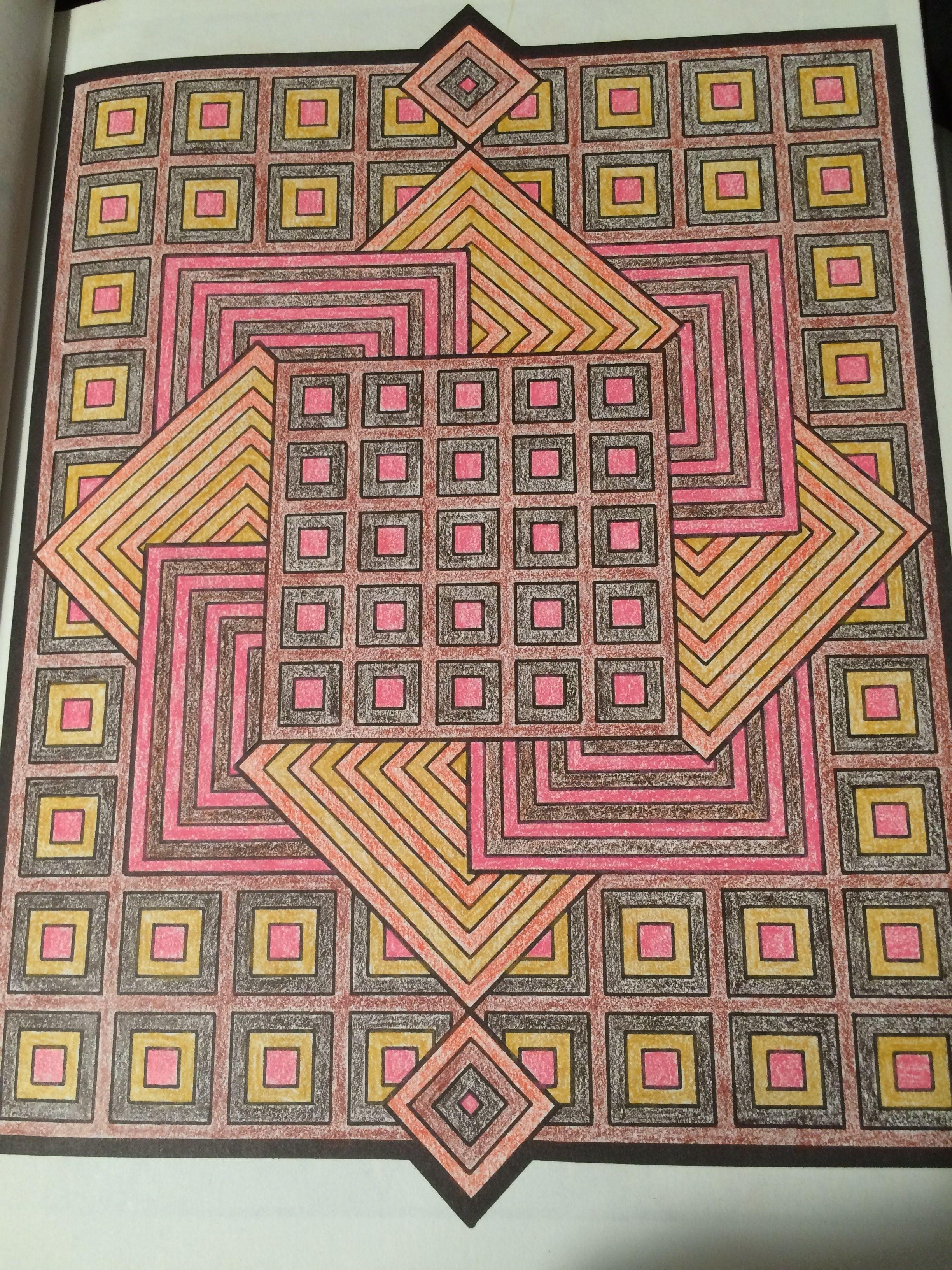 Excepcional Libros De Colorear De Ruth Heller Imágenes - Enmarcado ...