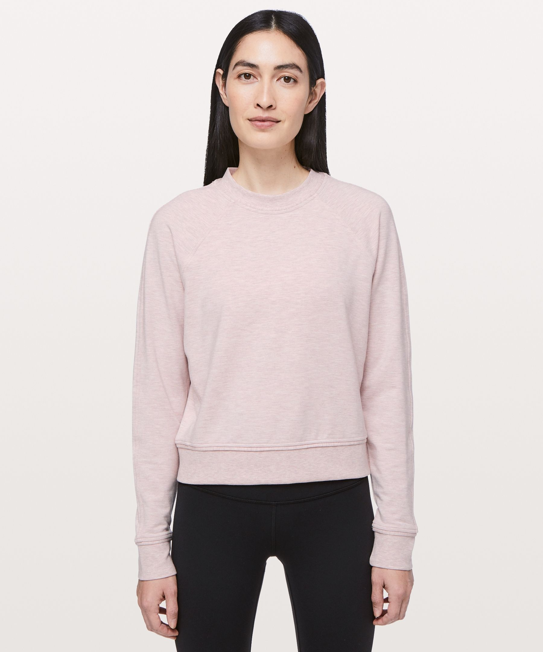 f818bf0f45 Close Comfort Crewneck - Simple. Versatile. Cool. This crew neck goes with  everything