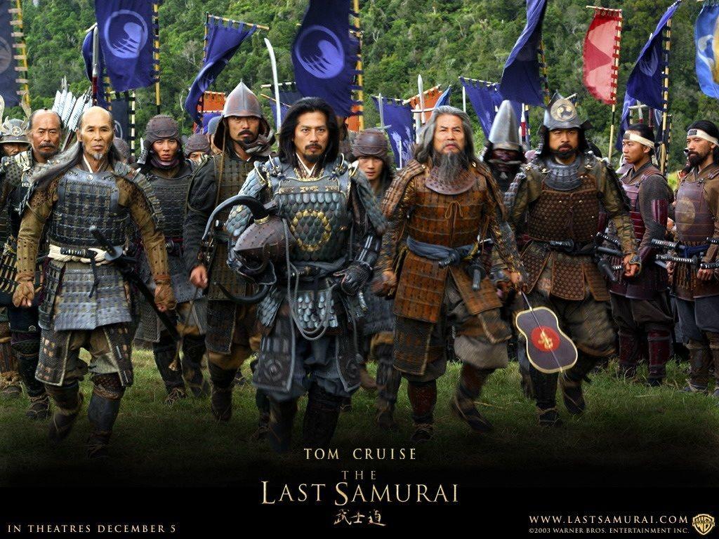 The Last Samurai Cast   Imágenes españoles   Asian love ...