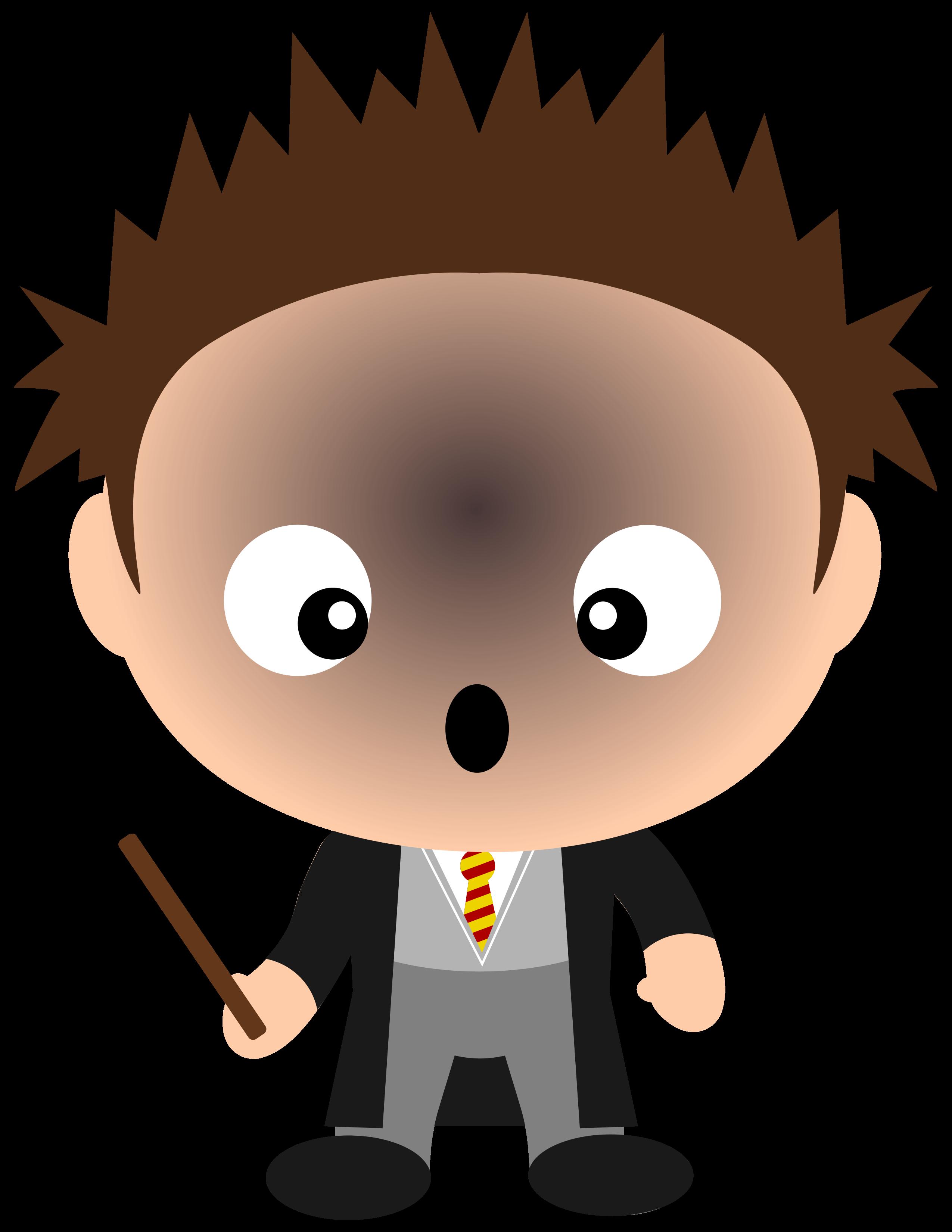 Harry Potter Clipart - Alastor Moody, Bellatrix Lestrange ...