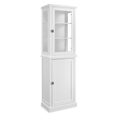 Apothecary Tall Cabinet Bed Bath Beyond Bathroom Tall Cabinet Tall Cabinet Tall Cabinet Storage