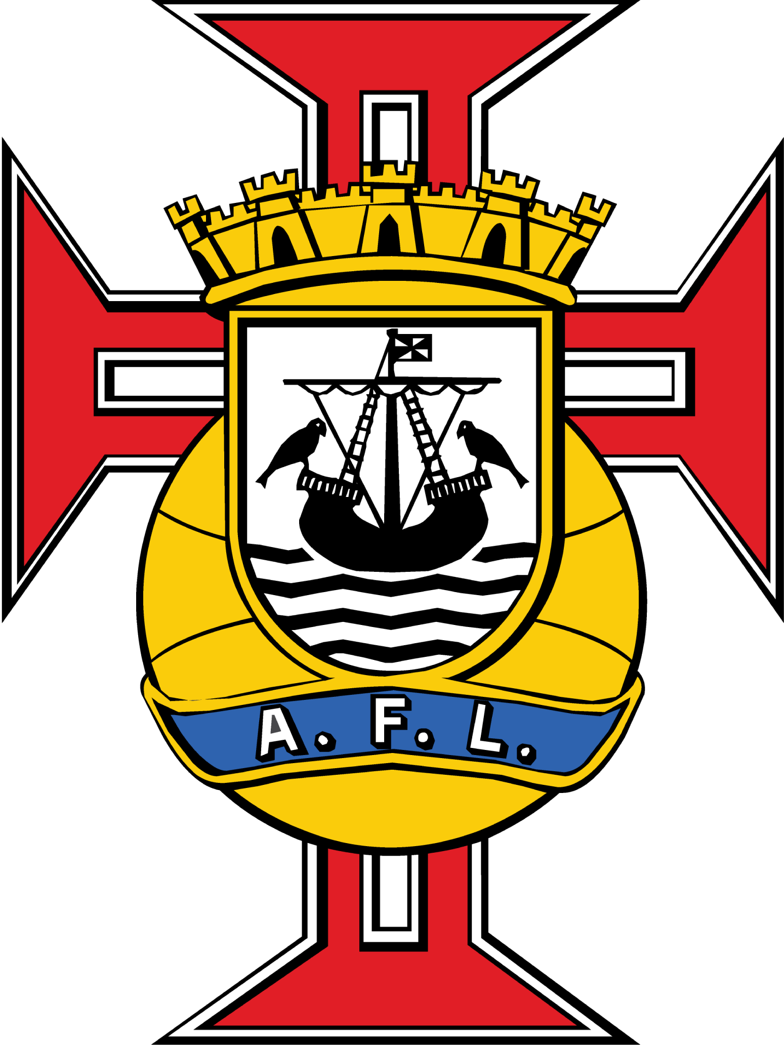 Associação de Futebol de Lisboa Portugalia