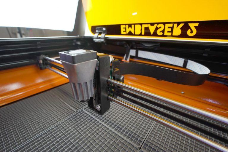 E2 heatsink2 laser cutter engraver laser cutter cutter