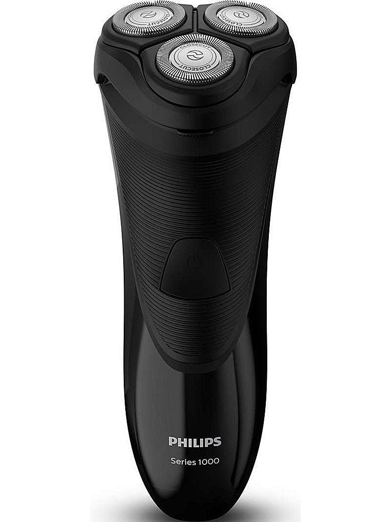 Rakapparat Philips S1110 04. En bekväm rakning.  1d5ed46aee76e