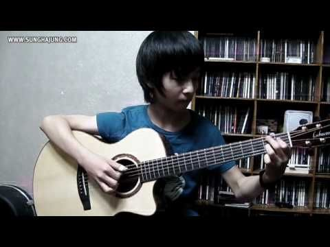 Kotaro Oshio Twilight Sungha Jung 2nd Time Twilight Time Music
